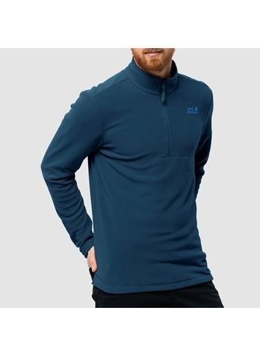 Jack Wolfskin Sweatshirt Mavi